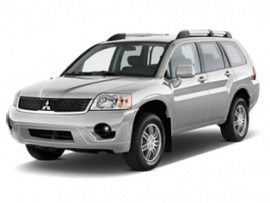 Photo 2010 Mitsubishi  Endeavor