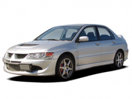 Photo 2005 Mitsubishi Lancer Evolution