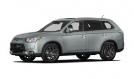 Photo 2015 Mitsubishi Outlander