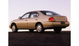 Photo 1999 Nissan Altima