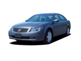 Photo 2005 Nissan Altima