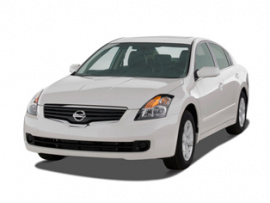 Photo 2009 Nissan Altima