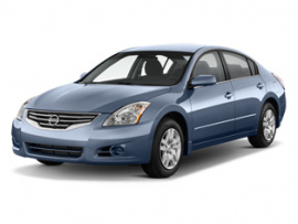 Photo 2010 Nissan Altima