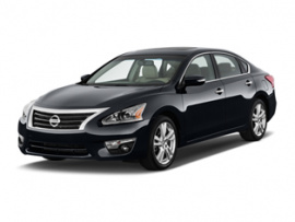 Photo 2013 Nissan Altima