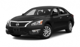 Photo 2014 Nissan Altima