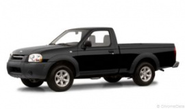Photo 2001 Nissan Frontier