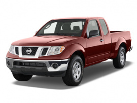 Photo 2011 Nissan Frontier