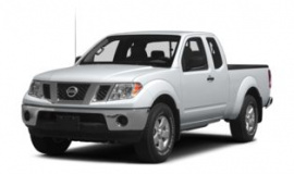 Photo 2012 Nissan Frontier
