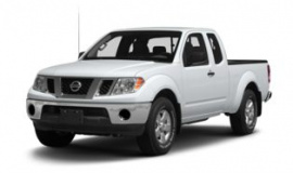 Photo 2013 Nissan Frontier