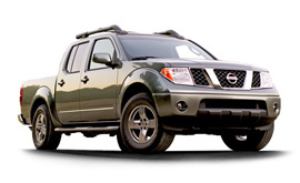 Photo 2016 Nissan Frontier