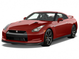 Photo 2009 Nissan GT-R