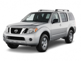Photo 2011 Nissan Pathfinder