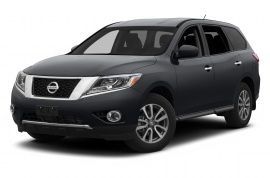 Photo 2013 Nissan Pathfinder