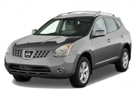 Photo 2009 Nissan Rogue
