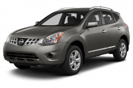 Photo 2013 Nissan Rogue