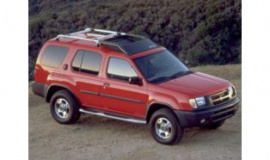 Photo 2000 Nissan Xterra