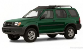 Photo 2001 Nissan Xterra
