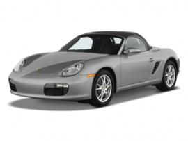 Photo 2008 Porsche Boxster