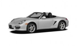 Photo 2011 Porsche Boxster