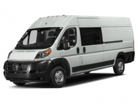 Photo 2014 RAM ProMaster 2500 Window Van