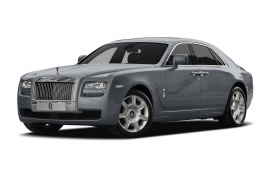 Photo 2010 Rolls-Royce Ghost