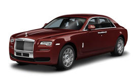Photo 2016 Rolls-Royce Ghost