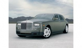 Photo 2007 Rolls-Royce Phantom