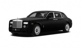 Photo 2012 Rolls-Royce Phantom