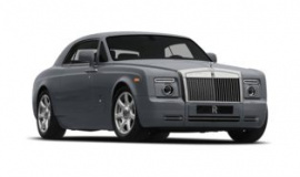 Photo 2011 Rolls-Royce Phantom Coupe