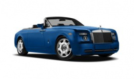 Photo 2010 Rolls-Royce Phantom Drophead Coupe