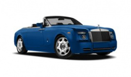 Photo 2012 Rolls-Royce Phantom Drophead Coupe