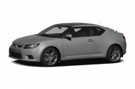Photo 2011 Scion tC