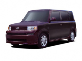 Photo 2005 Scion xB