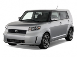 Photo 2010 Scion xB