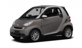 Photo 2011 smart fortwo