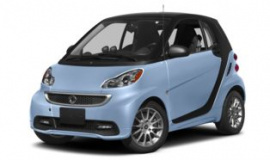Photo 2013 smart fortwo