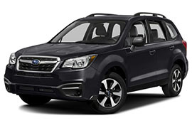 Photo 2018 Subaru Forester