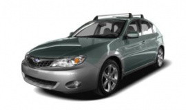 Photo 2007 Subaru  Impreza Outback Sport