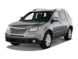 Photo 2010 Subaru Tribeca