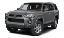 Photo 2012 Toyota 4Runner