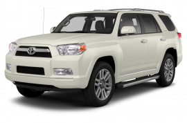 Photo 2013 Toyota 4Runner