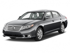 Photo 2011 Toyota Avalon