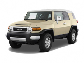 Photo 2011 Toyota FJ Cruiser