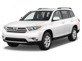 Photo 2004 Toyota Highlander