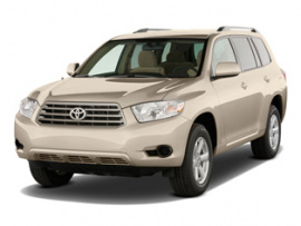 Photo 2009 Toyota Highlander
