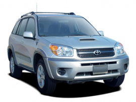 Photo 2005 Toyota RAV4