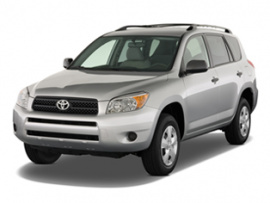 Photo 2008 Toyota RAV4