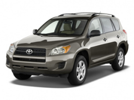 Photo 2010 Toyota RAV4