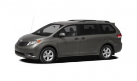 Photo 2010 Toyota Sienna