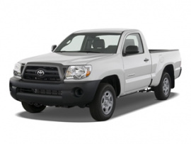Photo 2007 Toyota Tacoma
